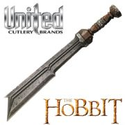 The Hobbit Official Sword Of Fili